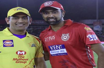IPL 2018 Highlights, CSK vs KXIP: Chennai win by 5 wickets, ends Punjab's play-off dreams