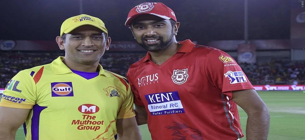 IPL 2018: CSK vs KXIP LIVE