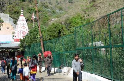 23 year-old pilgrim found hanging from tree near Vaishno Devi shrine
