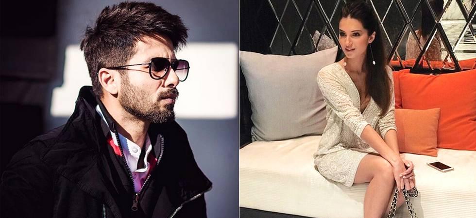 Arjun Reddy remake: SOTY 2 actress Tara Sutaria to STAR opposite Shahid Kapoor?