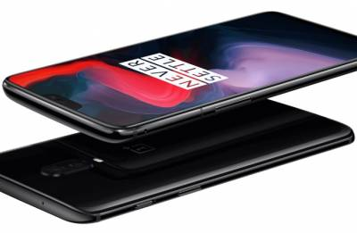 OnePlus 6 review: The phone that really is a 'Flagship Killer'