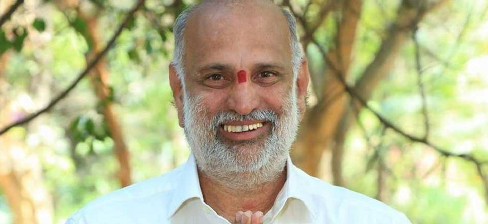 Bribe tape against BJP fake, says Congress lawmaker Shivaram Hebbar (Representative Image)