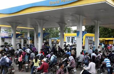 The return of 'Mehngai Dayan': Petrol, diesel prices touch record high