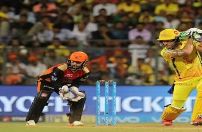 IPL 2018, SRH vs CSK Qualifier 1: Faf du Plessis' master knock seals final spot for Chennai