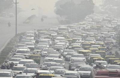 Worsening air quality main reason for high pre-mature deaths in India: Study