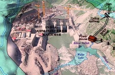 Days after Kishanganga Project launch, enraged Pakistan lodges protest with World Bank