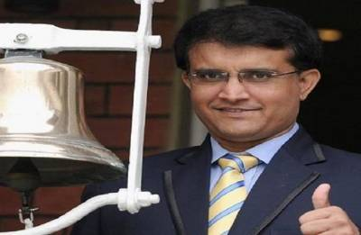 Sourav Ganguly against toss abolition in Test matches