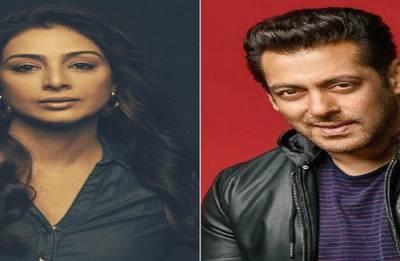 The cast of Salman Khan starrer 'Bharat' gets bigger with Tabu!