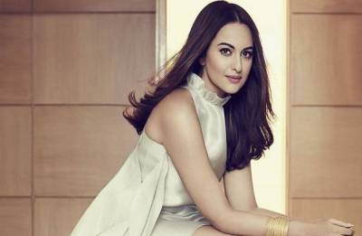 Sonakshi Sinha's fitness mantra: I push my limits to be the best version of myself