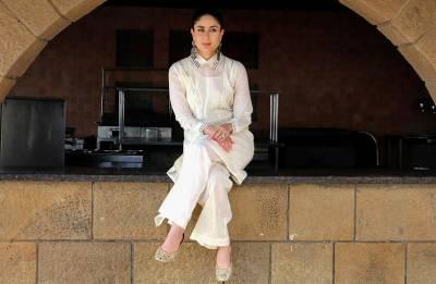 Consider myself a human first: Kareena Kapoor Khan being asked about FEMINISM