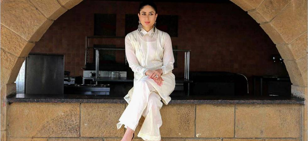 Consider myself a human being first: Kareena Kapoor on FEMINISM (Photo Source: PTI)