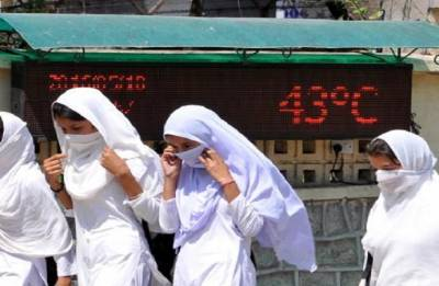 Heatwave condition to continue in Punjab, Haryana, Delhi NCR, UP, Rajasthan for 4-5 days