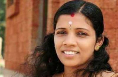 Kerala government announces aid to kin of nurse Lini who died of Nipah, job to husband
