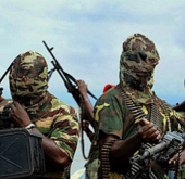 Sex-for-food: Amnesty International urges Boko Haram-hit Nigeria to act