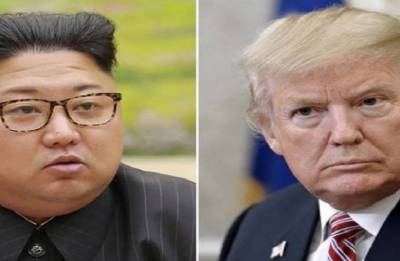 US President Donald Trump cancels summit with North Korea's Kim Jong Un