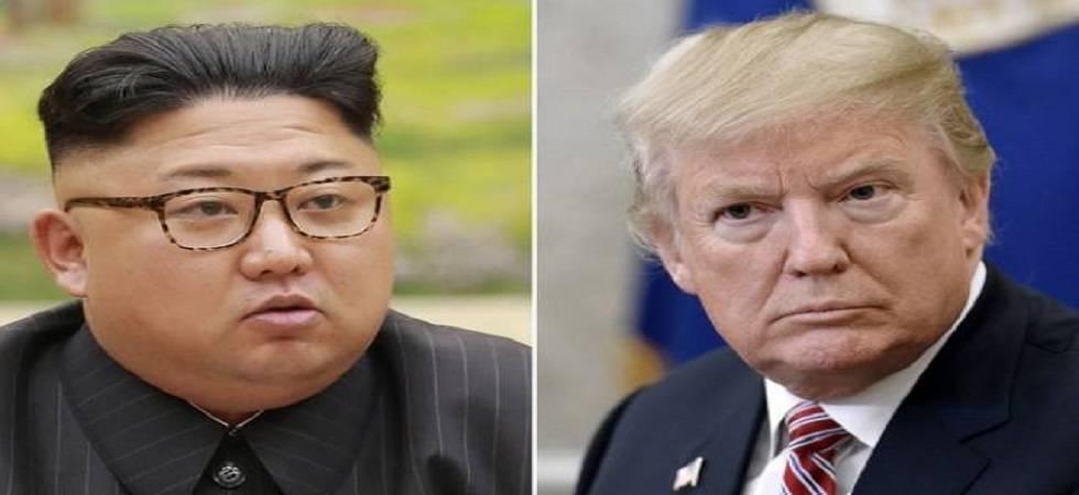 US President Donald Trump cancels North Korean summit, citing 'tremendous anger'