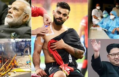 News Wrap: From fuel price hike to Virat Kohli's injury, top news of the day