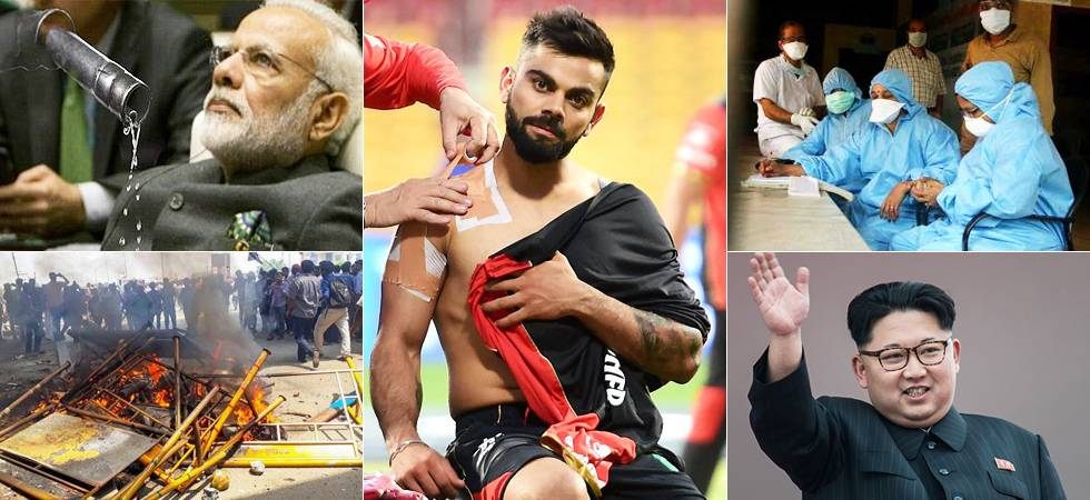 News wrap: From fuel price hike to Virat Kohli's injury top news of the day