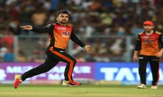 IPL 2018 Highlights, SRH vs KKR: Rashid Khan stars as Hyderabad win by 13 runs, will face CSK in finals