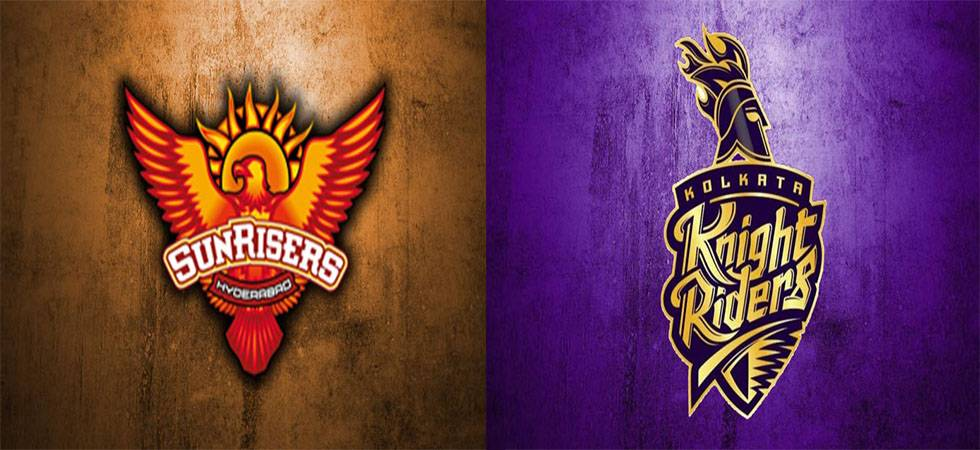 SunRisers Hyderabad vs Kolkata Knight Riders Qualifier 2