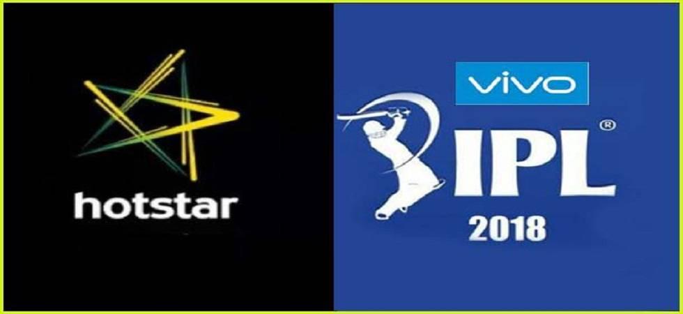 IPL 2018: Leaked video of CSK vs KKR final on Hotstar baffles fans
