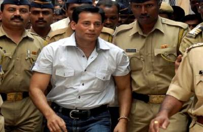Gangster Abu Salem convicted in 2002 extortion case by Delhi's Patiala House Court