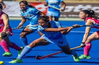Hockey India announces 48 players for Senior Women's National Camp