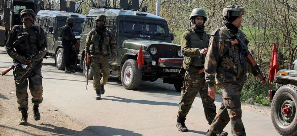 LIVE: Infiltration bid foiled in J&K, five terrorists gunned down (Representative Image)