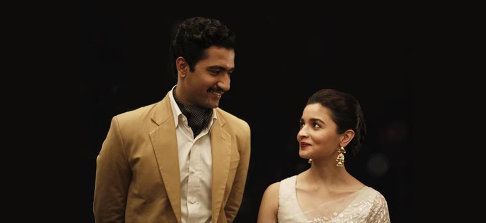 Raazi: Vicky Kaushal REVEALS a funny incident about co-star Alia Bhatt