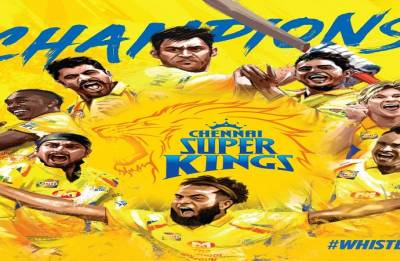 IPL 2018 Final Highlights, CSK vs SRH: Chennai Super Kings defeat SunRisers Hyderabad by 8 wickets to lift third IPL title