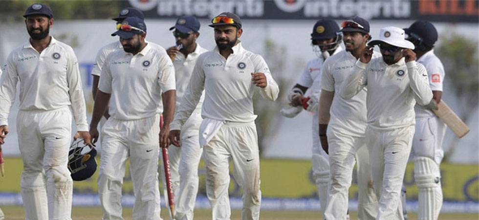 India versus Sri Lanka test match was fixed, claims sting operation (Source-PTI)