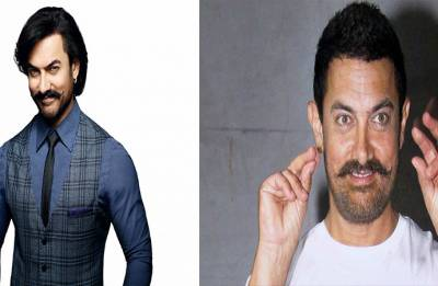Why Mr. Perfectionist Aamir Khan BELIEVES he is not a natural actor?