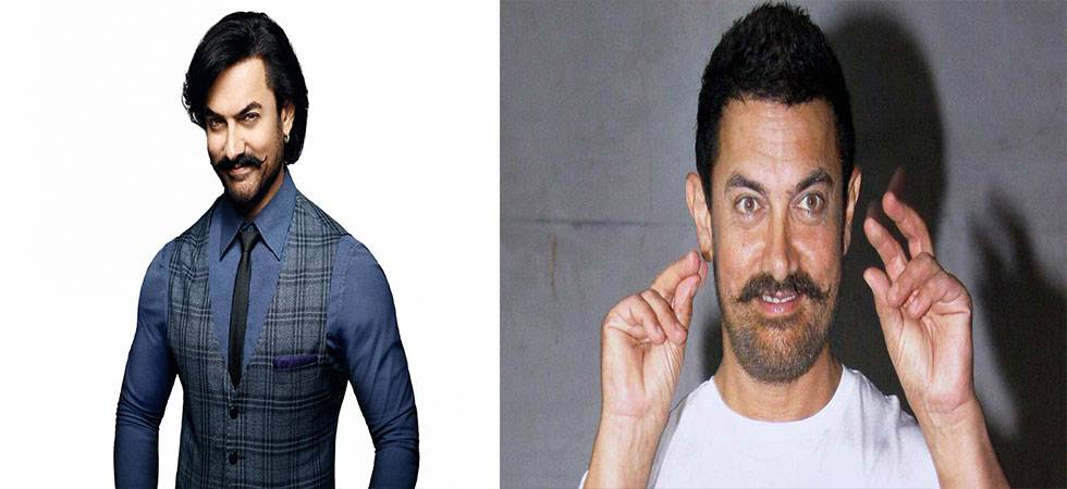 Aamir Khan will be next seen in Thugs of Hindostan (Source-IANS/PTI)