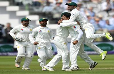 Pakistan 'dominate and humiliate' England to win first Test at Lord's