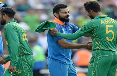 BCCI asks Government of India for formal policy regarding India vs Pakistan Series