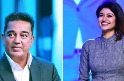 Bigg Boss Tamil 2: Oviya to APPEAR on Kamal Haasan's show?