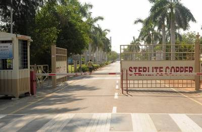 Tamil Nadu government orders permanent closure of Sterlite Copper plant
