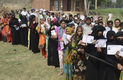 Kairana by-election – the laboratory of opposition unity