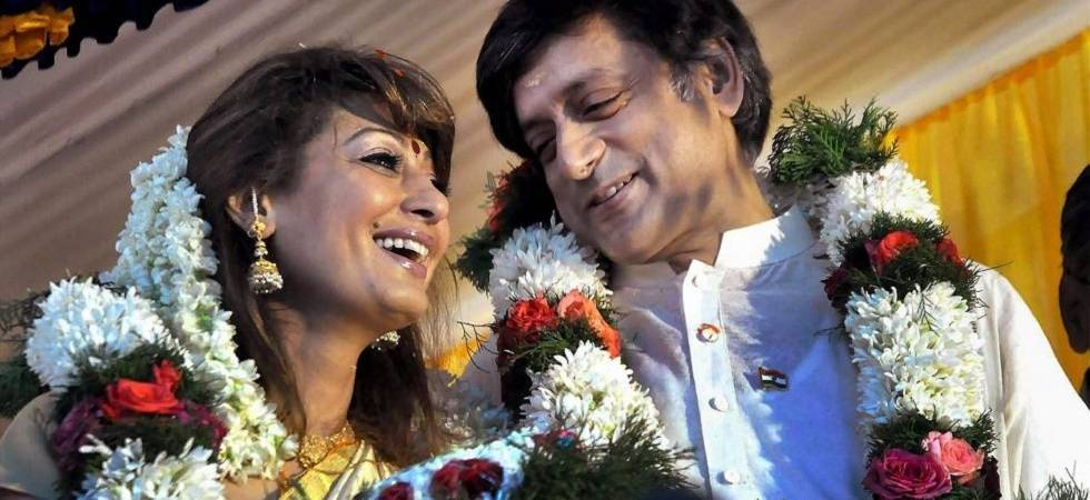 Sunanda Pushkar death: Delhi court reserves order on summoning Tharoor (Photo Source: PTI)