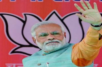 BJP to launch 'Sampark for Samarthan' campaign
