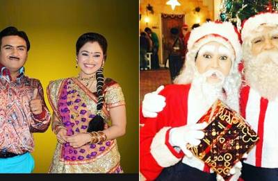Disha Vakani MISSES working with Dilip Joshi; Is she RETURNING back to Taarak Mehta Ka Ooltah Chashmah?