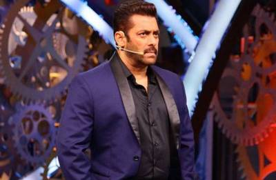 Salman Khan gives befitting reply to 'Race 3' trolls