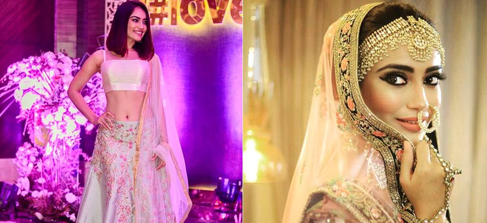 Happy Birthday Surbhi Jyoti: Seen these STUNNING pictures of Naagin 3 actress in traditional wear yet?