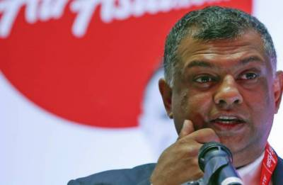 CBI books Air Asia CEO Tony Fernandes for violating aviation norms; airline refutes wrongdoing