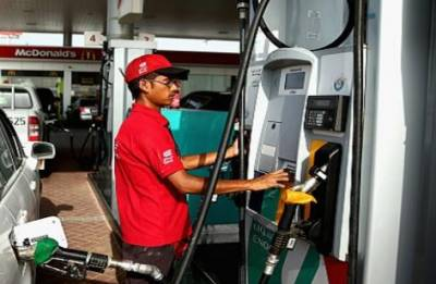 Petrol, diesel prices rise for 16th consecutive day; government mum on solution