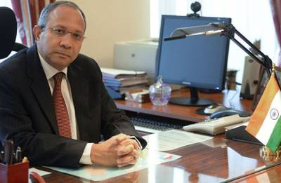 India's envoy to Russia Pankaj Saran appointed Deputy National Security Advisor