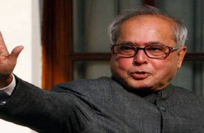 WB Congress chief 'surprised' over Pranab Mukherjee's decision to attend RSS event