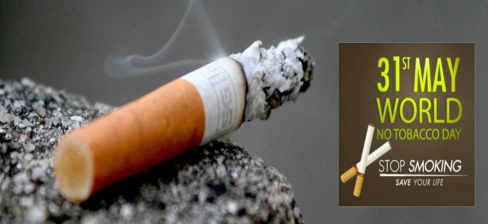 World No Tobacco Day 2018: How to quit smoking the easy way (Credits: Ramesh Singh Negi/News Nation)