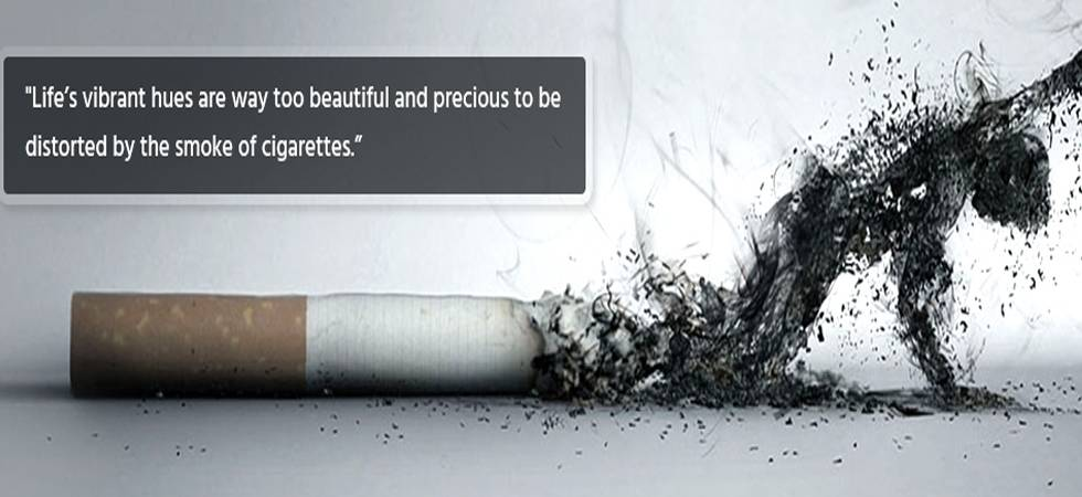 World No Tobacco Day 2018: It is the right time to quit! (Ramesh Singh Negi/ Newsnation.in)