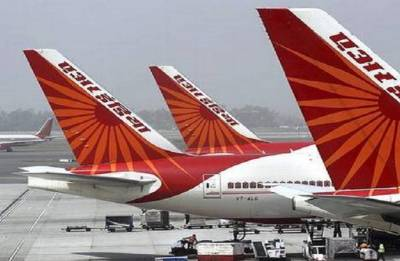 Not a single bidder in Air India stake sale